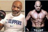 """T.Ortizas: """"Mūsų kova su Tysonu dvigubai pagerintų McGregoro ir Mayweatherio skaičius"""""""