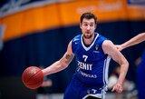 """CSKA nusitaikė į """"Zenit"""" lyderį"""