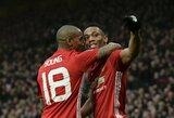 """A.Youngas: """"Manchester United"""" yra pasiruošę kovoti visuose frontuose"""""""