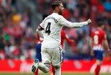 """ESPN: S.Ramosas svarsto palikti """"Real"""""""