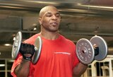 "M.Tysono verdiktas: ""A.Joshua ir D.Wilderio kova tikrai baigtųsi nokautu"""