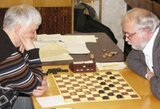 Lietuvos šaškių meistrams Europos čempionate asmeninėje įskaitoje nepavyko laimėti medalių
