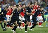 Skaičiai nemeluoja: futbolą žiūri kas antras lietuvis