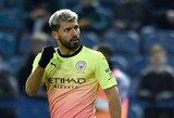 "Antro titulo link: ""Manchester City"" prasibrovė į FA taurės ketvirtfinalį"