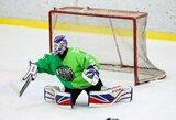 Lietuvos ledo ritulio čempionato apžvalga: skirtingos lyderių pergalės