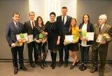 Paskelbti Lietuvos FAIR PLAY apdovanojimų laureatai