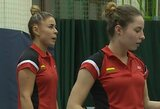 """Lietuvos badmintonininkės – """"Kenya International 2019"""" turnyro nugalėtojos"""
