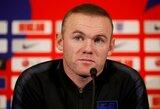 """Kritikos """"Man United"""" negailėjęs W.Rooney: """"Žaidėjai turi bijoti O.G.Solskjaero"""""""