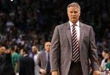 """Krepšininkų nuraminimui """"76ers"""" treneris pasamdė iliuzionistą"""