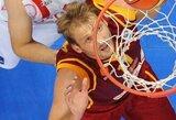T.Gečevskis patvirtino padėsiantis Makedonijos rinktinei Europos čempionate