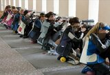Rokiškyje paaiškėjo Lietuvos šaudymo mažo kalibro ginklais čempionai