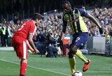 U.Boltas įkvėpimo semiasi iš C.Ronaldo