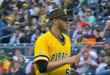 MLB sugrįžta: reguliarusis sezonas sutrumpės beveik trigubai