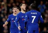 """N.Kante: """"Mes galime E.Hazardui tik palinkėti geriausios kloties"""""""