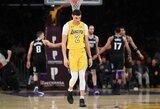Penki NBA žaidėjai, kurie kitą sezoną užtildys kritikus