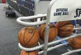 NBA ketina atlikti eksperimentą, palankų europiečiams ir azijiečiams