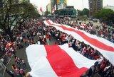 """""""River Plate"""" klubo sirgaliai pasiekė naują pasaulio rekordą"""