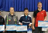 Visus nustebinęs M.Stankevičius iškovojo kelialapį į jaunimo olimpiadą