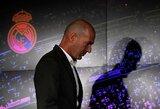 """""""Real"""" pasirengimas naujam sezonui – blogiausias per 39 metus"""
