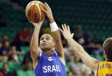 """""""Maccabi"""" po 22 metų pertraukos liko už Izraelio pirmenybių finalo borto"""