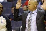 """""""Nets"""" padovanojo J.Kiddui pirmąją pergalę"""