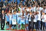 """""""Lazio"""" įveikė """"Romą"""" ir iškovojo Italijos taurę"""