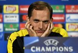 Vokietijos žiniasklaida: T.Tuchelis sutiko tapti PSG treneriu