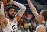 N.Mirotičius: noriu pasaulio taurėje žaisti Ispanijos rinktinėje