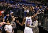 Tryliktosios NBA savaitės apžvalga