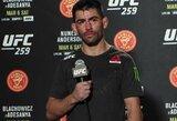 """D.Cruzas iškvietė į kovą UFC rėmėją: """"Jis kovotojus laiko įkaitais"""""""