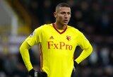 """""""Everton"""" už 50 mln. svarų iš """"Watford"""" įsigijo Richarlisoną"""
