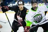 Lietuvos ledo ritulio čempionate ateinančiame sezone varžysis 5 komandos