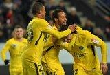 Prancūzijos taurėje - nelengva PSG pergalė