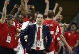 """""""Olympiacos"""" atskleidė ateinančio sezono tikslus"""