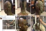 M.Balotelli turi naują šukuoseną