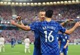 EURO 2016: trečiojo turo komanda