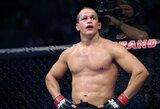 J.dos Santoso planas: nokautuoti F.Ngannou, susigrąžinti UFC čempiono titulą ir mesti iššūkį D.Wilderiui