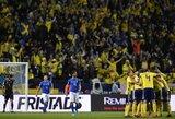 Septyni dalykai, kuriuos Italijai derėtų pakeisti prieš atsakomąsias rungtynes su švedais
