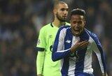 """Čempionų lyga: """"Porto"""" ekipa nugalėjo """"Schalke"""" ir užsitikrino grupės nugalėtojos vardą"""