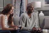 """K.Bryantui """"FIFA 16"""" žaidime pralaimėjusi A.Morgan: """"Kada išmokai atlikti perdavimą?"""""""