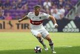 B.Schweinsteigeris nusprendė baigti futbolininko karjerą