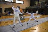 Atvirajame Didžiosios Britanijos šiuolaikinės penkiakovės čempionate T.Maksimovičius geriausiai pasirodė paskutinėje rungtyje