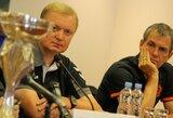Europos U-19 futbolo čempionato dalyviai patenkinti sąlygomis Lietuvoje