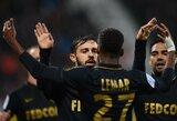 """""""Monaco"""" žengė žingsnį """"Ligue 1"""" titulo link"""