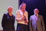 Išrinkti Lietuvos sporto universiteto žymiausieji
