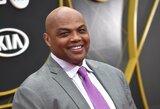 Ch.Barkley įvardijo dvi nustebinti galinčias NBA komandas