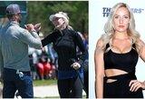"""Po nuogų nuotraukų skandalo išgarsėjusi golfo žaidėja: """"Eks"""" sakė, kad to nusipelniau"""""""