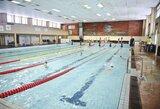Alytuje baigėsi atvirasis Lietuvos plaukimo čempionatas