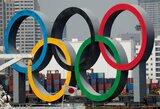 Tokijo olimpiada, kad ir kas nutiktų: sudarė planą, kaip sutaupyti 242 mln. eurų