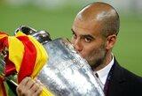 """Galimas """"Barcelona"""" scenarijus – sugrįžtantis P.Guardiola?"""